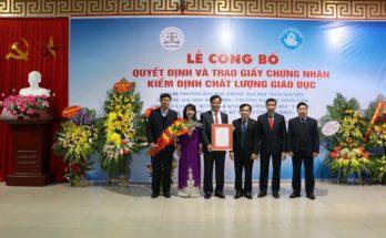 Những thành tựu nổi bật của Trường Đại học Nông Lâm Thái Nguyên1