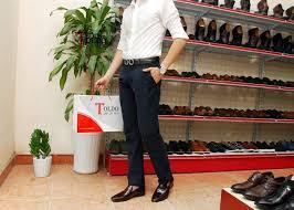 Top những mẫu giày nam Hà Nội cao cấp bán chạy nhất 2018 (2)